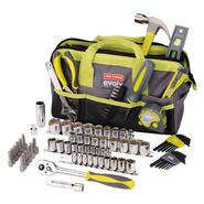Craftsman Evolv 83 pc. Homeowner Tool Set w/Bag at Kmart.com