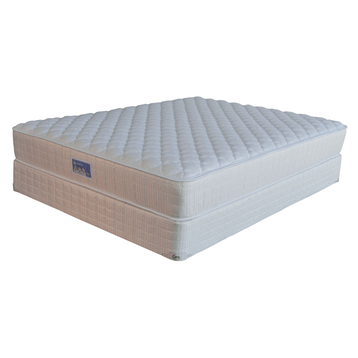 SertaPedic  Hutchinson Full Firm Mattress