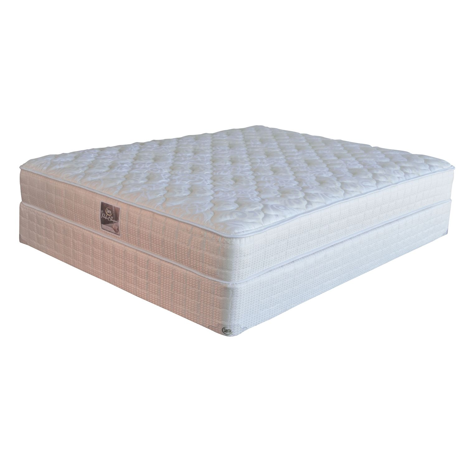 Ashley Firm Full Mattress