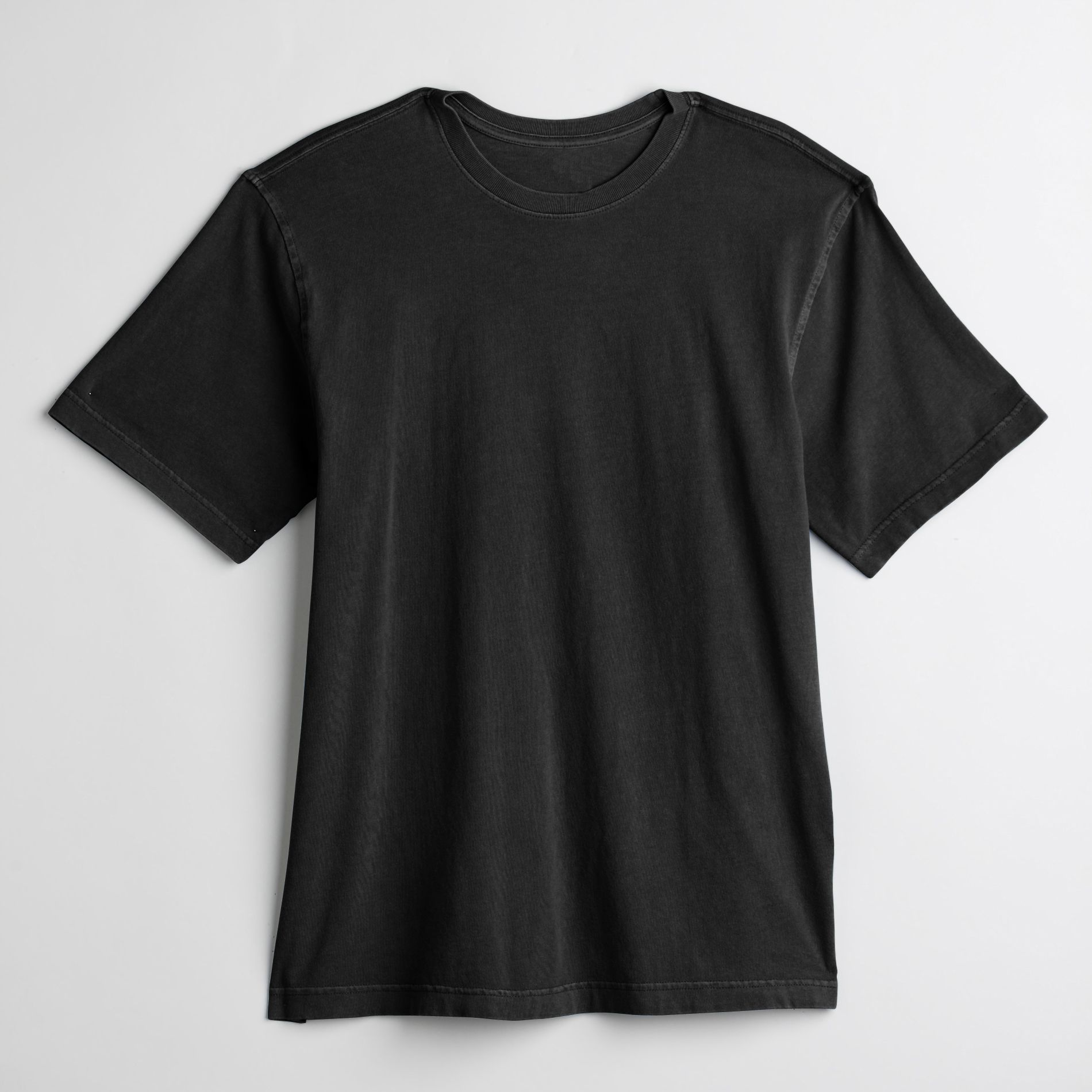 Basic Editions Men's Big & Tall V-Neck Short Sleeve Tee at Kmart.com