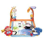 Fisher-Price Musical Gym Open Top Discover N Grow at Sears.com