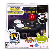 Jakks Pacific Retro Arcade SPACE INVADERS TV Game at Kmart.com
