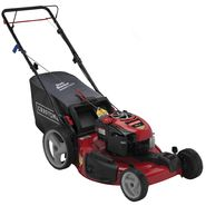 "Craftsman 190cc* 22"" Front Drive Self-Propelled EZ Lawn Mower 50 States at Sears.com"