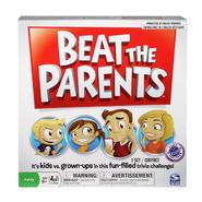 Spin Master Beat The Parents - Board Game at Sears.com