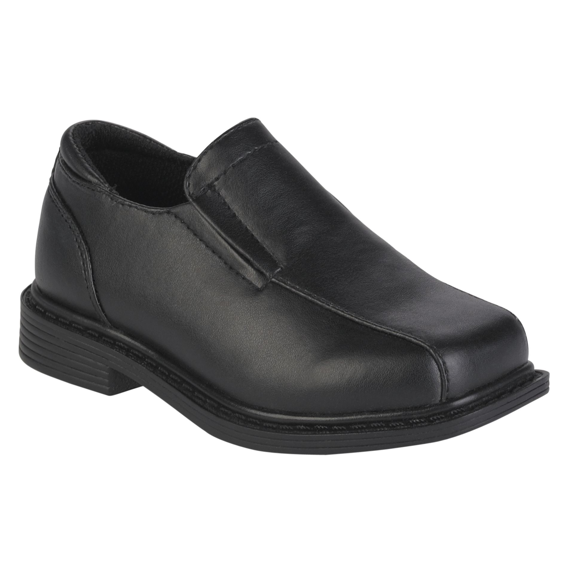 Toddler Boy's Arnold2 Dress Shoe - Black