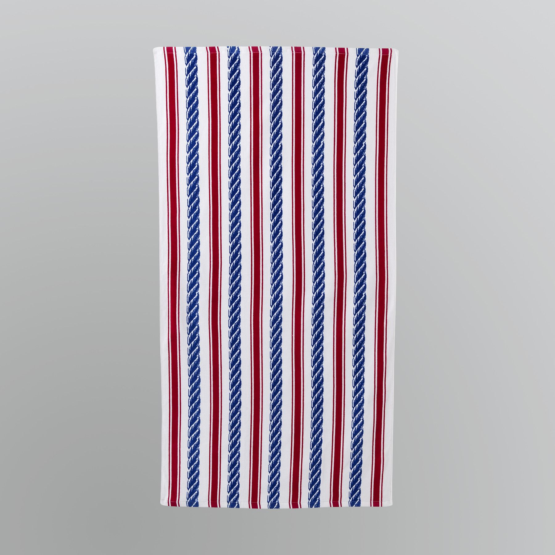 Americana Beach Towel                                                                                                            at mygofer.com