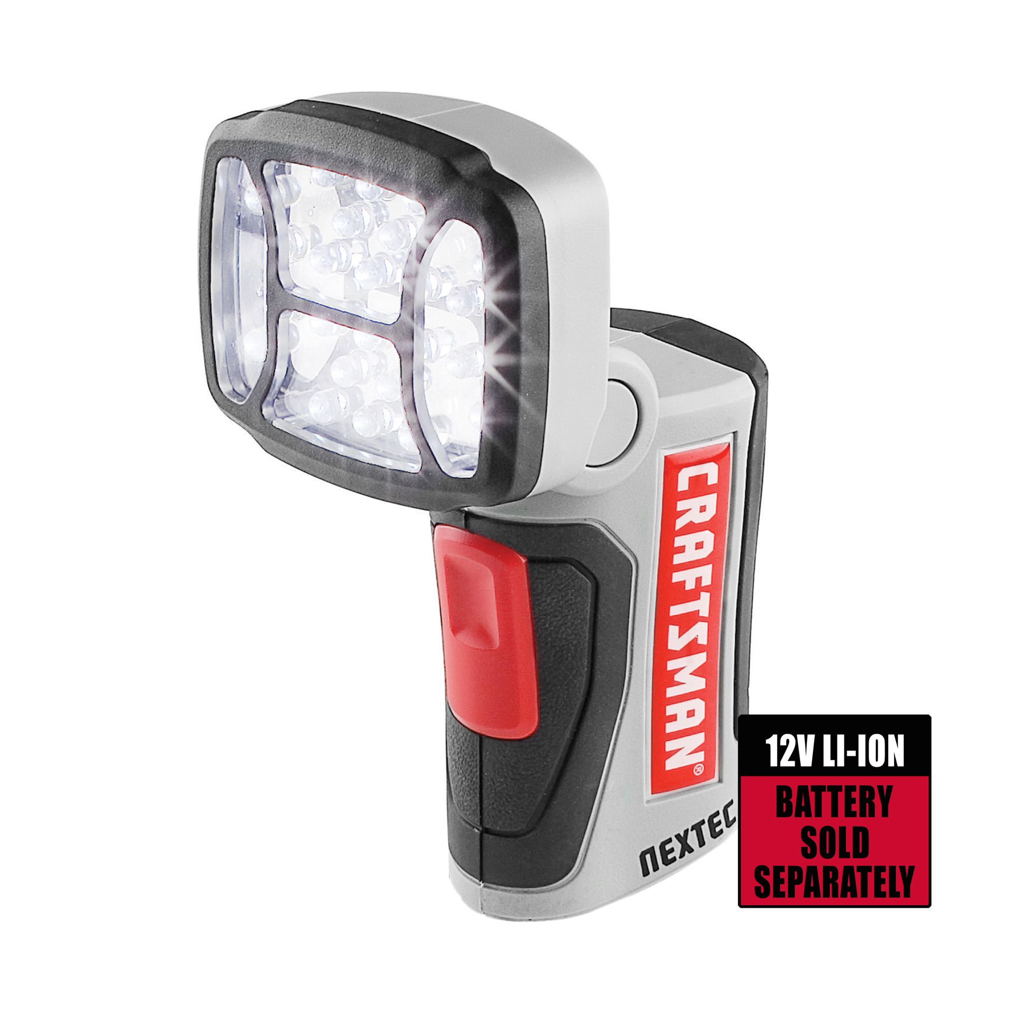 12v LED Bright Work Light: Light It Up With Sears