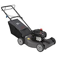 "Craftsman 140cc* 22"" Front Drive Self-Propelled Mower 50 States at Craftsman.com"