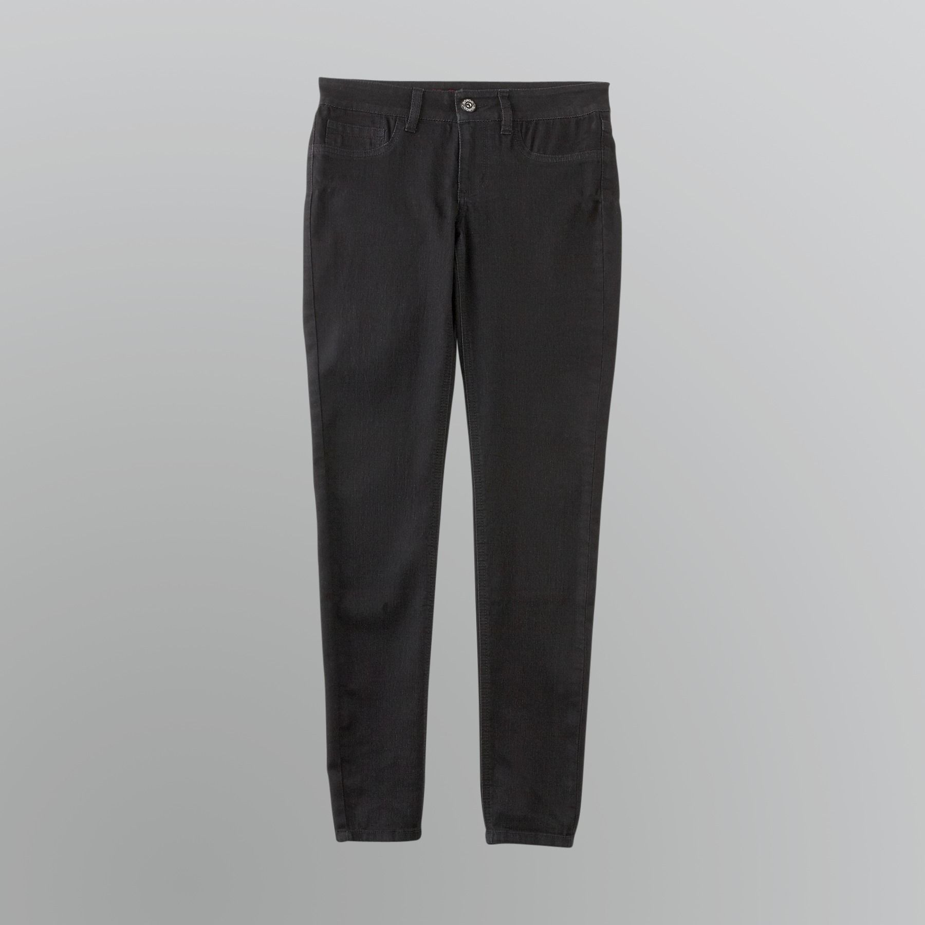 Bongo Junior's Black Wash Skinny Jeans at Sears.com