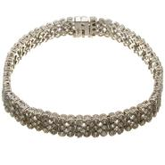 Sofia by Sofia Vergara Ladies Cubic Zirconia Bracelet at Kmart.com
