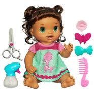 Baby Alive Graco Baby Alive Beautiful now Brunette playset Bundle at Kmart.com