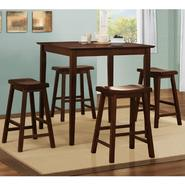 Oxford Creek 5-piece Pub Set with 24-inch Stools at Sears.com