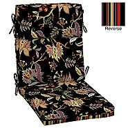 Garden Oasis Bellflower Chair Cushion at Kmart.com