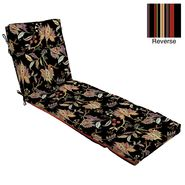 Garden Oasis Bellflower Chaise Cushion at Kmart.com