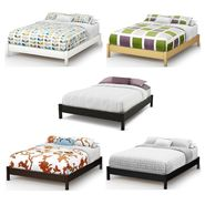 South Shore Sandbox Queen 60-inch Platform bed collection at Kmart.com