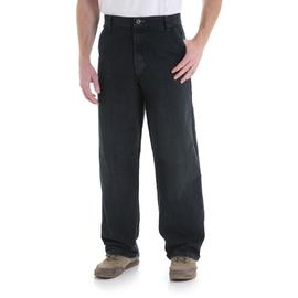 Wrangler Men's Blasted Denim Carpenter Jean at Kmart.com