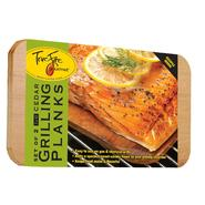 TrueFire Gourmet Cedar Grilling Planks at Sears.com