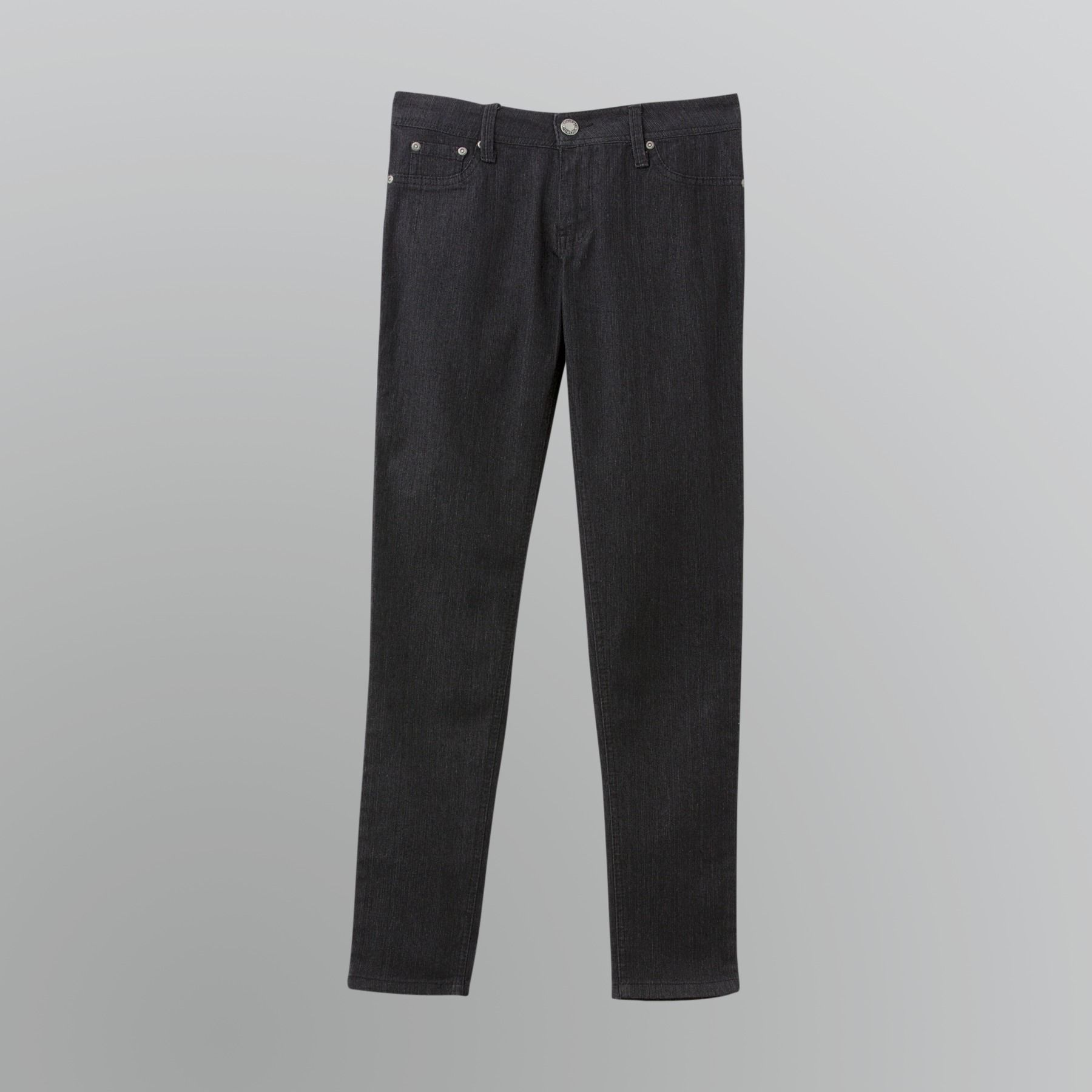 Bongo Juniors' Black Rinse Jegging at Sears.com