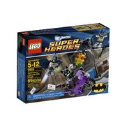 LEGO Super Heroes Catwoman Catcycle City Chase 6858 at Kmart.com