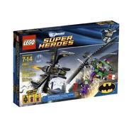 LEGO Super Heroes Batwing Battle Over Gotham City 6863 at Kmart.com