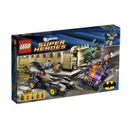 LEGO Super Heroes Batmobile and the Two-Face Chase 6864 at Kmart.com