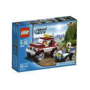 LEGO City Police Pursuit 4437 at Kmart.com
