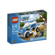 LEGO City Patrol Car 4436 at Kmart.com