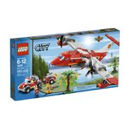 LEGO City Fire Plane 4209 at Kmart.com