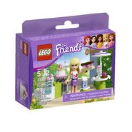 LEGO Friends Stephanie's Outdoor Bakery 3930 at Kmart.com