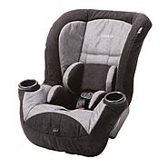 Cosco Apt Convertible Car Seat Galloway at Kmart.com