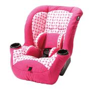 Cosco Apt Convertible Car Seat Pink Bubble at Sears.com