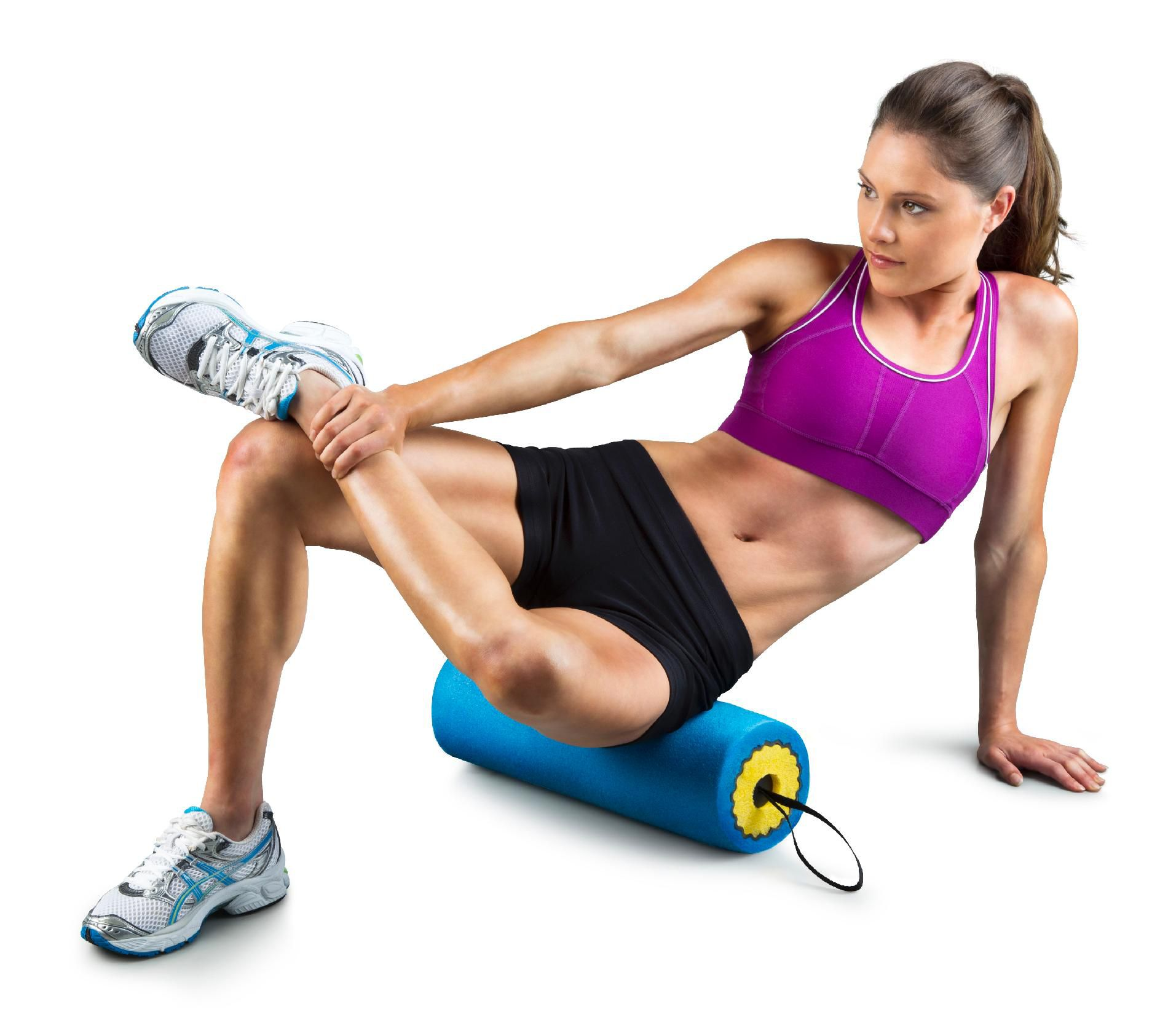 3-In-1 Foam Roller                                                                                                               at mygofer.com