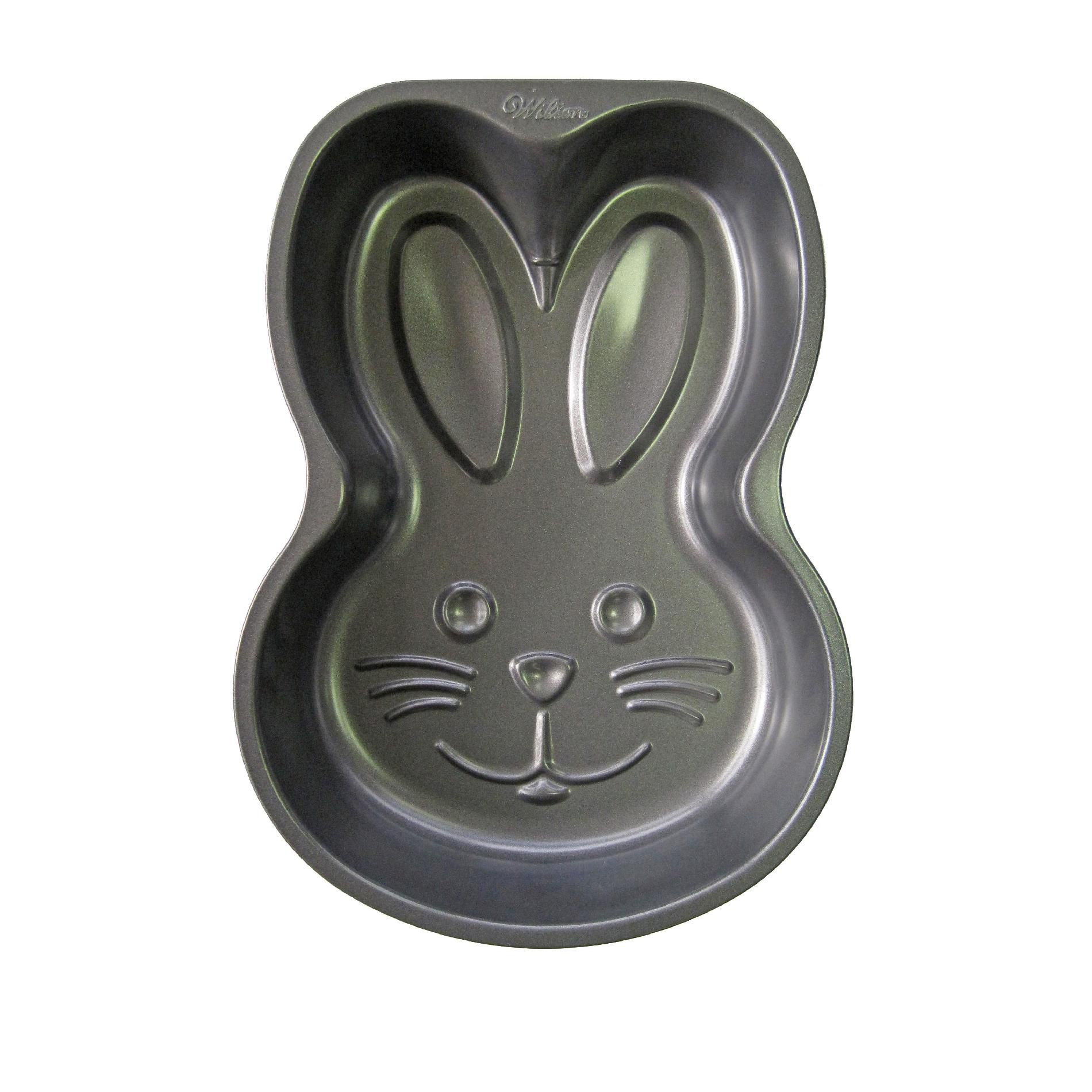 Spring Bunny Pan Nonstick                                                                                                        at mygofer.com