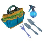 Ray Padula Grow With Me Deluxe Garden Bag w/ Tools at Kmart.com