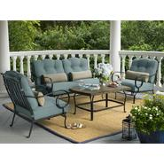 La-Z-Boy Outdoor Ashville 4 Pc. Seating Set at Kmart.com