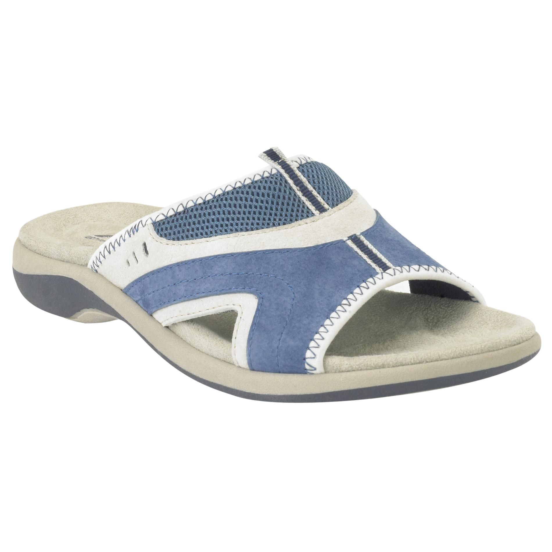 Athletech  Women's Beverlee Sporty Slide