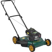 "Weedeater 22"" Dome 2-n-1 Deck Push Mower CA Only at Kmart.com"