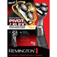Remington Triple Head Rotary Men's Wet/Dry Shaver at Kmart.com