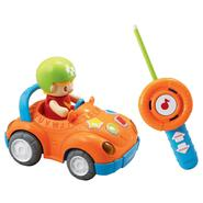 Vtech REMOTE RACER SMART  CAR at Kmart.com