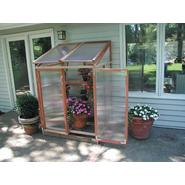 Greenhouse kit 3'X4' Patio Gardenhouse at Kmart.com