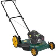 "Weedeater 22"" 2-n-1 Deck Push Mower 50 States at Sears.com"