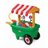 Little Tikes 2-in-1 Garden Cart & Wheelbarrow at Kmart.com