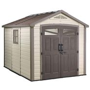 Keter Orion 8x9 Storage Shed at Kmart.com