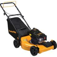 "Poulan Pro 21"" 2-n-1 Dome Deck Self-Propelled Mower at Sears.com"