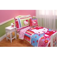 Hello Kitty Four Piece Toddler Set at Sears.com