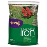 Encap 20 lb. Iron Plus AST 10,000 sq. ft. Coverage at mygofer.com