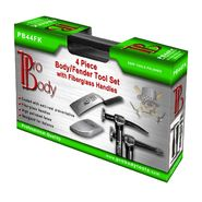 Mechanics Time Savers 4 PIECE BODY TOOL STARTER SET at Sears.com