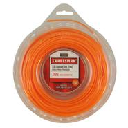 "Craftsman 0.5 lb. Round 0.095"" Diameter Trimmer Line at Craftsman.com"