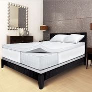 "Serta 2.5"" Memory Foam Mattress Topper at Kmart.com"