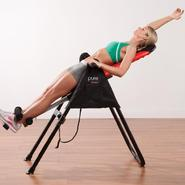 Pure Fitness Deluxe Inversion Table 8515IT at Sears.com